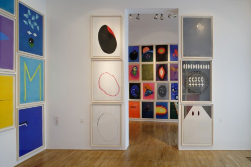 Exhibition | Karel Malich | 12. 11. –  21. 1. 2006 | (8.12. 17 19:04:02)