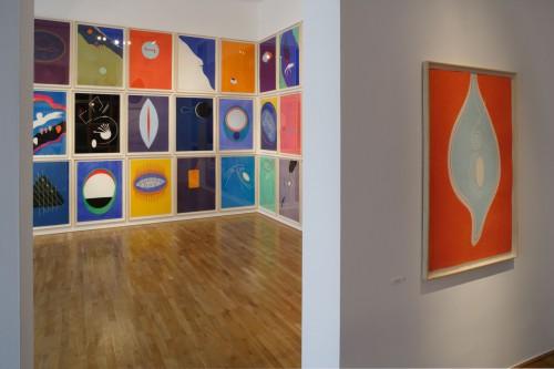 Exhibition | Karel Malich | 12. 11. –  21. 1. 2006 | (8.12. 17 19:03:59)