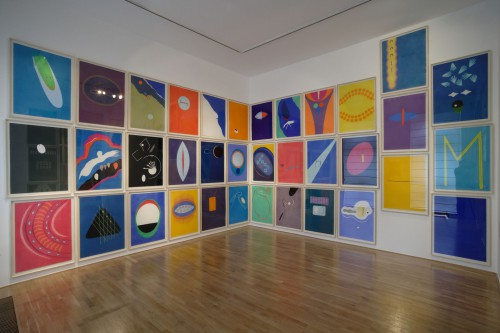 Exhibition | Karel Malich | 12. 11. –  21. 1. 2006 | (8.12. 17 19:03:12)