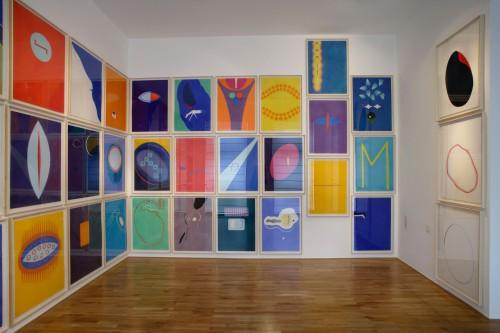 Exhibition | Karel Malich | 12. 11. –  21. 1. 2006 | (8.12. 17 19:04:06)