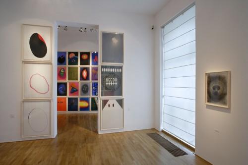 Exhibition | Karel Malich | 12. 11. –  21. 1. 2006 | (8.12. 17 19:03:14)