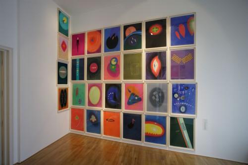 Exhibition | Karel Malich | 12. 11. –  21. 1. 2006 | (8.12. 17 19:04:01)