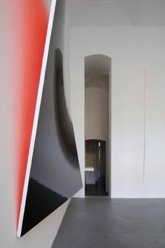 Výstava   Josef Achrer Dataismus a infomanická společnost (30.11. 17 06:15:49)