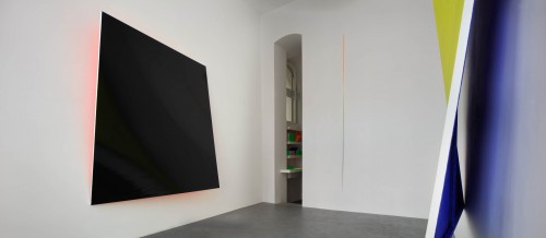 Výstava | Josef Achrer – | 6. 4. –  4. 6. 2016 | (30.11. 17 06:15:51)