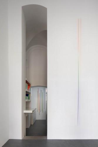 Výstava | Josef Achrer – Dataismus a infomanická společnost | 6. 4. –  4. 6. 2016 | (30.11. 17 06:15:43)