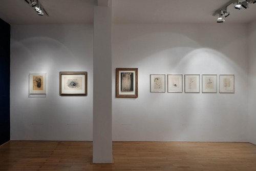 Exhibition | Masters of Czech Drawing | 10. 4. –  29. 5. 2016 | (30.11. 17 06:21:23)