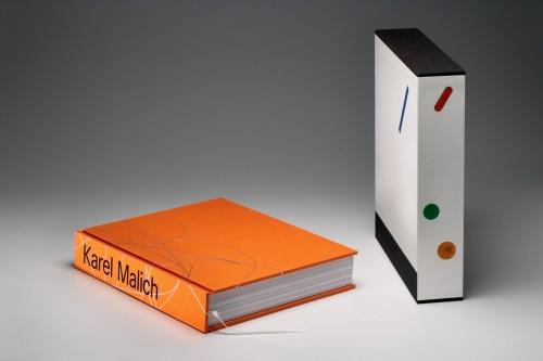Karel Srp: Karel Malich (ENG) | Monografie | (18.3. 21 12:02:27)