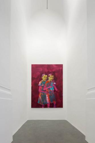 Výstava | Lubomír Typlt – Mladí bozi | 9. 6. –  6. 8. 2016 | (30.11. 17 06:25:38)