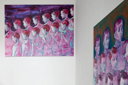 Výstava | Lubomír Typlt – Mladí bozi | 9. 6. –  6. 8. 2016 | (30.11. 17 06:25:42)