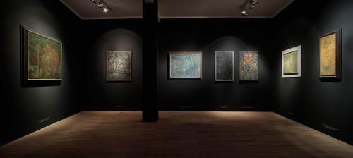 Výstava | Zdeněk Sklenář – Ať rozkvetou růže i broskvoně | 5. 6. –  9. 10. 2016 | (30.11. 17 06:27:27)