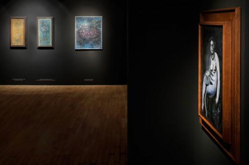 Výstava | Zdeněk Sklenář – Ať rozkvetou růže i broskvoně | 5. 6. –  9. 10. 2016 | (30.11. 17 06:27:57)