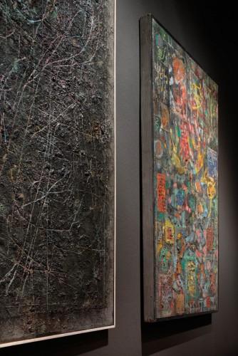 Výstava | Zdeněk Sklenář – Ať rozkvetou růže i broskvoně | 5. 6. –  9. 10. 2016 | (30.11. 17 06:27:36)