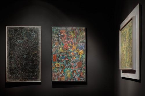 Výstava | Zdeněk Sklenář – Ať rozkvetou růže i broskvoně | 5. 6. –  9. 10. 2016 | (30.11. 17 06:27:30)