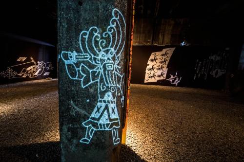 Výstava | Monkey King for Ostrava (30.11. 17 06:32:27)