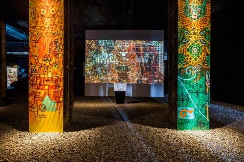 Výstava | Monkey King for Ostrava (30.11. 17 06:32:55)