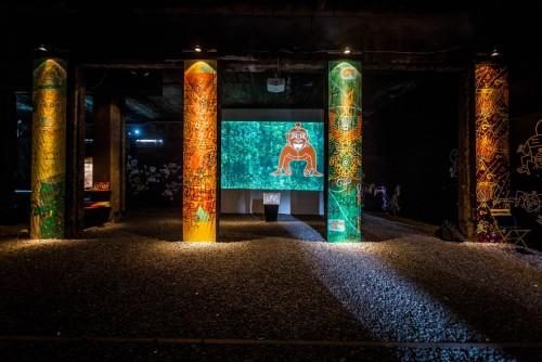 Výstava | Monkey King for Ostrava (30.11. 17 06:32:36)