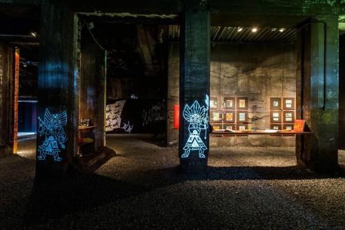 Výstava | Monkey King for Ostrava (30.11. 17 06:32:42)