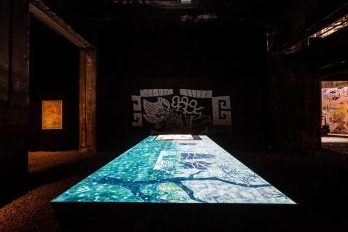 Výstava | Monkey King for Ostrava (30.11. 17 06:32:49)
