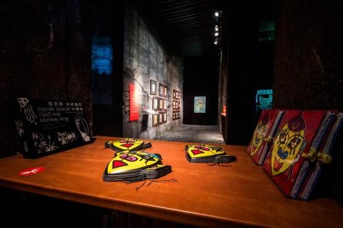 Výstava | Monkey King for Ostrava (30.11. 17 06:32:24)