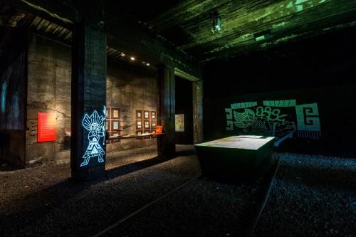 Výstava | Monkey King for Ostrava (30.11. 17 06:32:43)