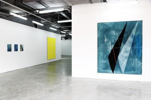 Výstava | Josef Achrer – Teorie Dataismu (30.11. 17 16:53:39)