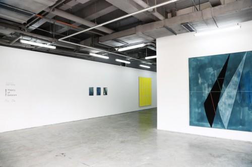 Výstava | Josef Achrer – Teorie Dataismu (30.11. 17 16:53:41)