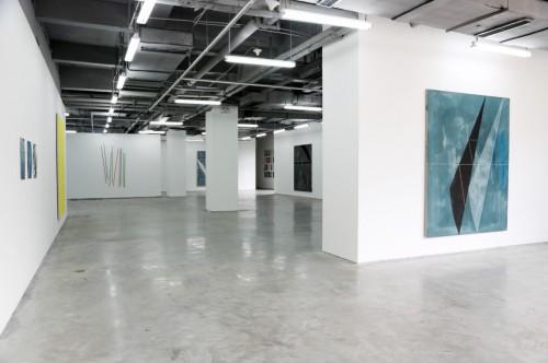 Výstava | Josef Achrer – Teorie Dataismu (30.11. 17 16:53:40)