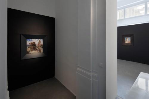 Výstava | František Kupka | 15. 10. –  30. 10. 2016 | (30.11. 17 06:48:22)