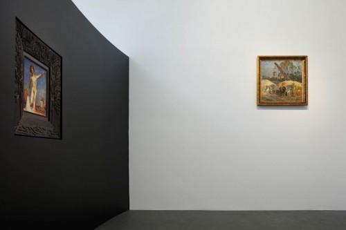 Výstava | František Kupka – Realistické Abstrahující Abstraktní | 15. 10. –  30. 10. 2016 | (30.11. 17 06:48:16)