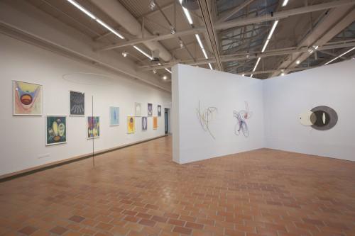 Exhibition | Karel Malich & Federico Díaz | 6. 2. –  23. 5. 2015 | (4.5. 20 14:52:31)