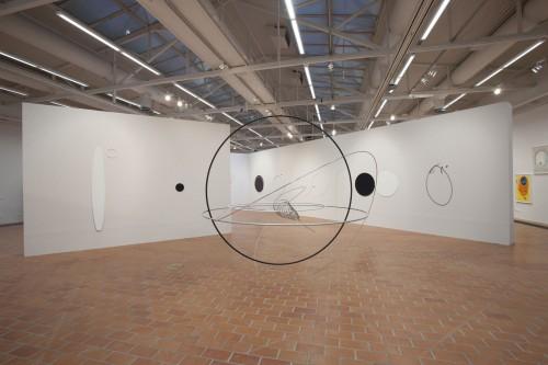 Výstava | Karel Malich & Federico Díaz | 6. 2. –  23. 5. 2015 | (4.5. 20 14:43:54)