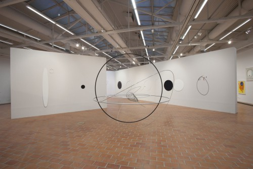 Exhibition | Karel Malich & Federico Díaz | 6. 2. –  23. 5. 2015 | (4.5. 20 14:43:54)