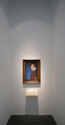 Exhibition | Josef Šíma: The Dolls Will Turn 90 | 27. 5. –  21. 6. 2015 | (1.12. 17 14:30:08)