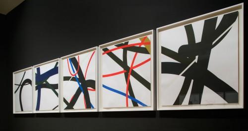 Výstava | Zdeněk Sýkora 95 (1.12. 17 14:37:49)