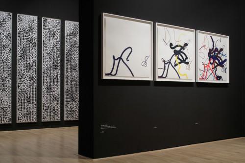 Výstava | Zdeněk Sýkora 95 – Grafické listy 1993–2011 z Edice Galerie Zdeněk Sklenář | 11. 6. –  20. 9. 2015 | (1.12. 17 14:37:48)
