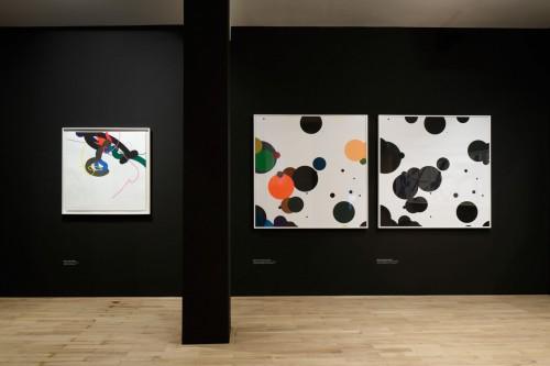 Exhibition |Zdeněk Sýkora at 95: Graphic Works 1993–2011, a Galerie Zdeněk Sklenář Special Edition|11. 6. – 20. 9. 2015