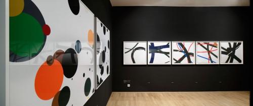 Výstava | Zdeněk Sýkora 95 – Grafické listy 1993–2011 z Edice Galerie Zdeněk Sklenář | 11. 6. –  20. 9. 2015 | (1.12. 17 14:37:51)