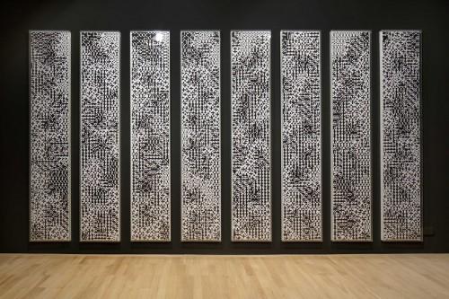 Výstava|Zdeněk Sýkora 95 – Grafické listy 1993–2011 z Edice Galerie Zdeněk Sklenář|11. 6. – 20. 9. 2015
