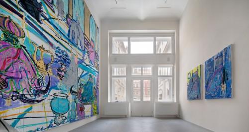 Výstava | Marek Číhal –  (1.12. 17 14:32:03)