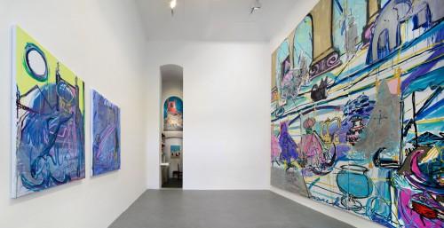 Výstava | Marek Číhal –  (1.12. 17 14:32:06)