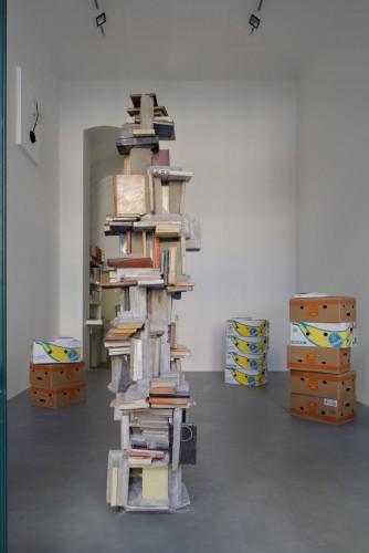 Exhibition | Rudolf Dvořák, Krištof Kintera, Oldřich Král: NOTIMENOTIME | 16. 9. –  24. 10. 2015 | (1.12. 17 14:43:48)