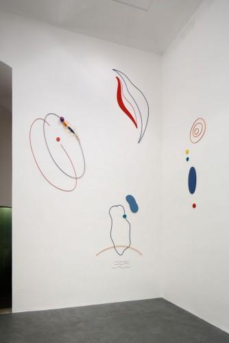 Výstava | Karel Malich 91 (2.12. 17 14:12:06)