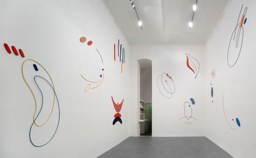 Výstava | Karel Malich 91 (2.12. 17 14:12:03)