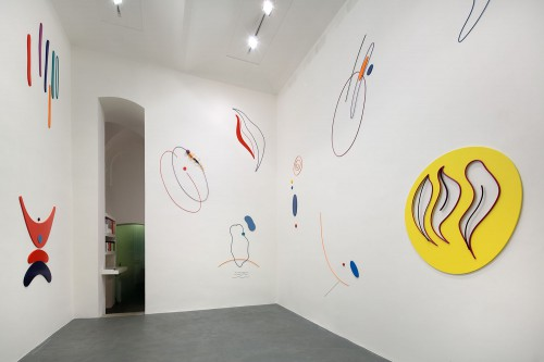 Výstava | Karel Malich 91 (2.12. 17 14:12:04)
