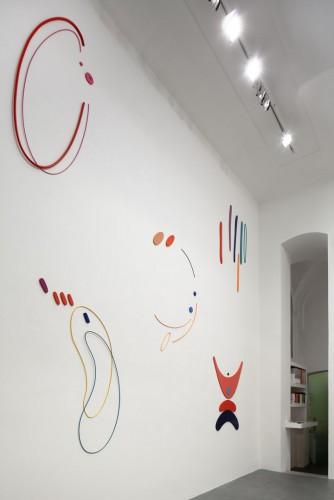 Výstava | Karel Malich 91 (2.12. 17 14:12:05)