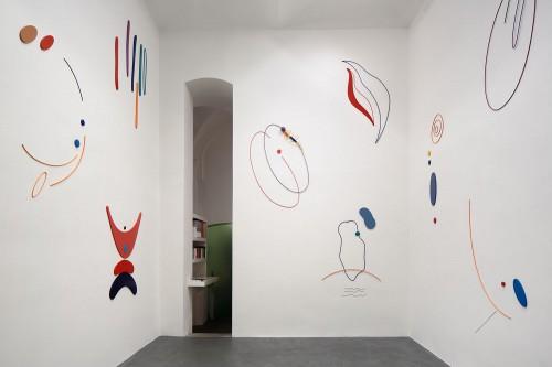 Výstava | Karel Malich 91 (2.12. 17 14:12:07)