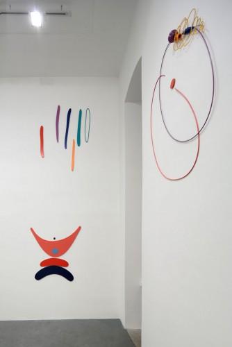 Výstava | Karel Malich 91 (2.12. 17 14:12:08)