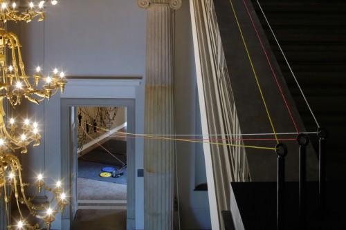 Exhibition | Federico Díaz: Eccentric Gravity | 9. 9. –  31. 10. 2015 | (1.12. 17 14:39:37)