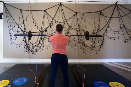 Exhibition | Federico Díaz: Eccentric Gravity | 9. 9. –  31. 10. 2015 | (1.12. 17 14:39:33)