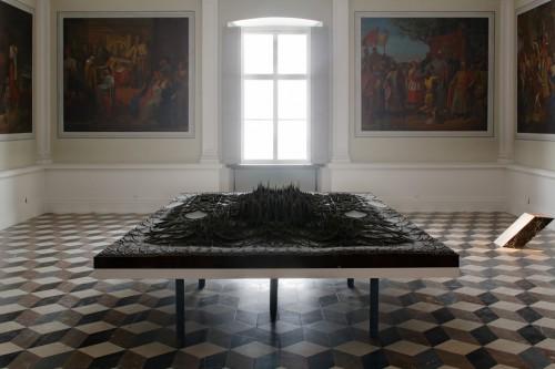 Exhibition | Federico Díaz: Eccentric Gravity | 9. 9. –  31. 10. 2015 | (1.12. 17 14:39:32)